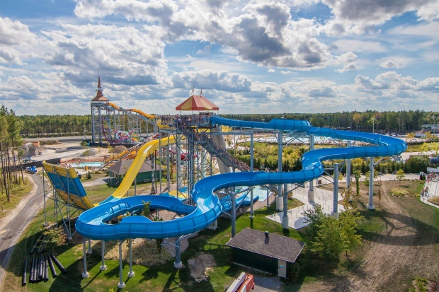 Canada's largest waterpark found guilty of safety violations