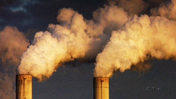 CTV National News: Making polluters pay