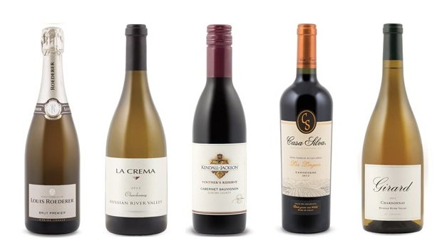 Natalie MacLean's Wines of the Week, Apr. 13, 2015