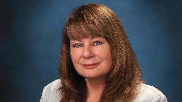 Manitoba Children's Advocate Darlene MacDonald