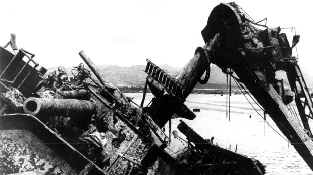 Pentagon plans to identify dead from Pearl Harbor