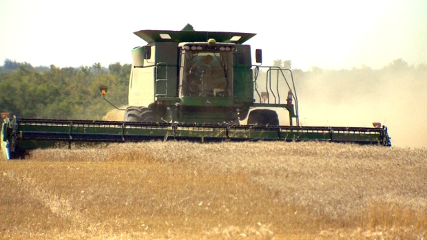 Canadian Wheat Board privatized by feds
