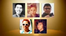 brentwood murder, Zackariah Rathwell, Lawrence Hon
