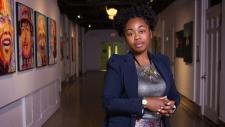 Tonika Morgan raising money for Harvard tuition