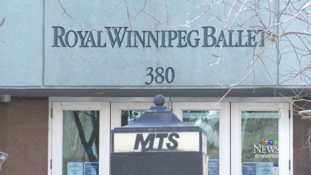 Winnipeg ballet