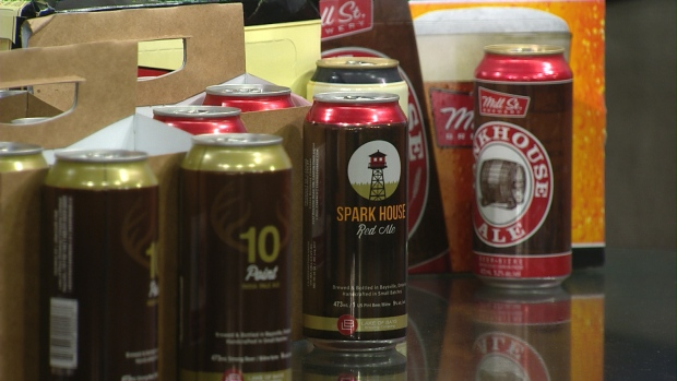 Sarnia Superstore To Sell Beer