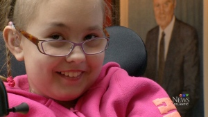 CTV Atlantic: Alyssa Sippley to begin rehab in N.B