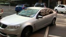 Australia attack suspect arrives in court