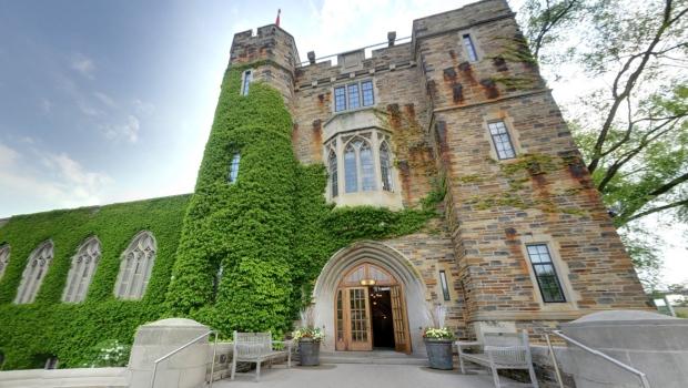 Havergal College in Toronto