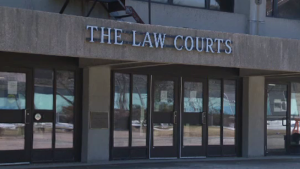 The Nova Scotia Supreme Court is seen in Halifax in this file photo.