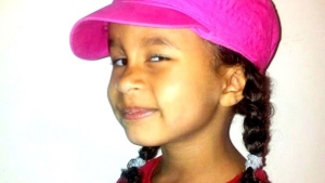 The victim of a deadly crash in Port Coquitlam, B.C. has been identified as six-year-old Kianna Moreau. (GoFundMe)