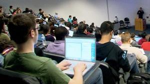 Budget 2015 - University Students