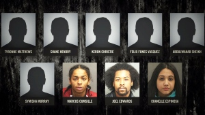 CTV National News: Human trafficking ring busted