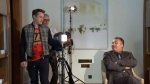 Canada AM: Downey Jr. cuts interview short