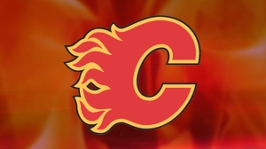 The Flames lost 4-3 to the Boston Bruins on Friday at the Saddledome.