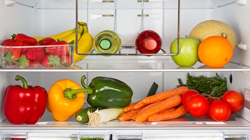 According to the USDA, the food in your fridge might be safe to eat much longer than the expiration date says it is. (Shutterstock.com / stockphoto-graf)