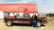 CTV Winnipeg: Manitoba truck reaches mileage miles