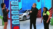 CTV Edmonton: Price is Right model in Edmonton