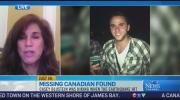 CTV News Channel: 'Mom I'm OK'