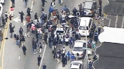 LIVE NOW: Freddie Gray protests escalate in Baltimore
