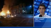 Canada AM: Unrest escalates in Baltimore