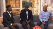 Canada AM: Attitude towards the Black community