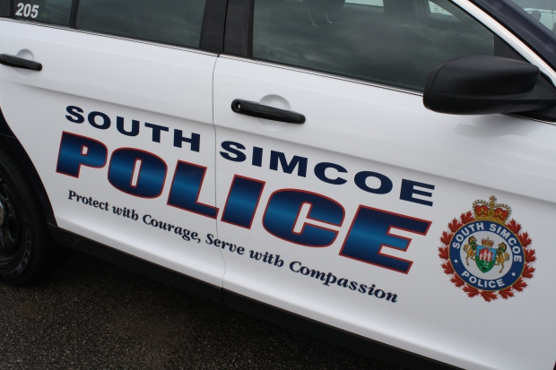 South Simcoe Police Generic