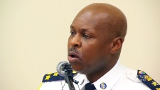 CTV Toronto: Police chief urges change