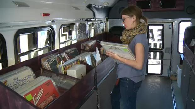 Beatnik Bus