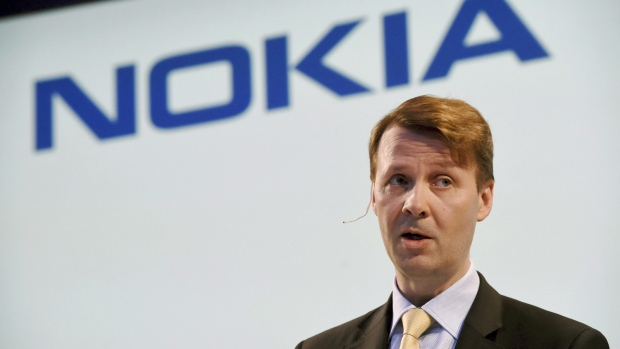 Finland's HMD to launch new Nokia phone to run on Android