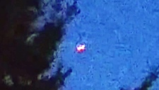 CTV Vancouver Island: Esquimalt UFO sighting?