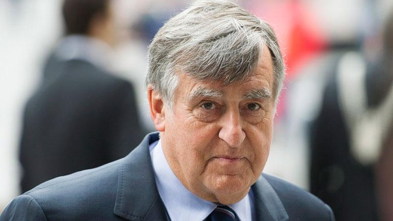 Former Quebec Premier Lucien Bouchard