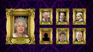 Just-born princess is first royal affected by new succession laws