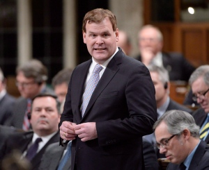Byelections called for 3 Ontario ridings Oct. 19, same day as planned federal vote