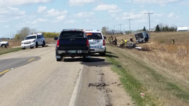 Deadly weekend on Sask  roads: 7 dead in 4 crashes | CTV News Regina