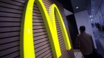 McDonald's recently unveiled its latest plans to revive its sputtering business on Monday, May 4, 2015. (AP Photo/Eugene Hoshiko, File)