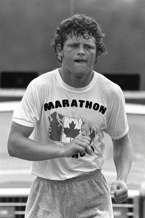Manitoba To Rename August Holiday In Honour Of Terry Fox