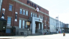 CTV Atlantic: Pier 21 Museum reopens