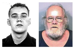 Florida fugitive won't fight extradition after 55 years on the run