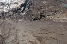 Nepal mudslide