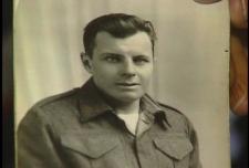 Veteran John Mills