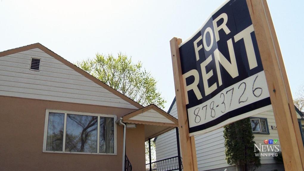 CTV Winnipeg: Warning about online rental scam