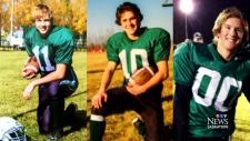 CTV Saskatoon: Carrot River teens remembered