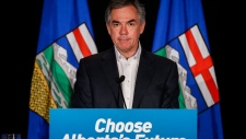 Alberta PC Party leader Jim Prentice resigns