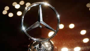 The company says it will make future electric SUVs under Mercedes' EQ sub-brand there and will also build a new battery plant, adding 600 new jobs in the region.