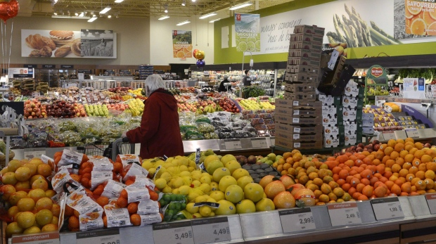 Weak Canadian dollar means high grocery prices: Loblaw president ...