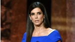 In this June 5, 2014 file photo, Sandra Bullock speaks at the 42nd AFI Lifetime Achievement Award Tribute Gala in Los Angeles. (Photo by John ShearerInvision/AP, File)