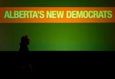 Alberta NDP rookies