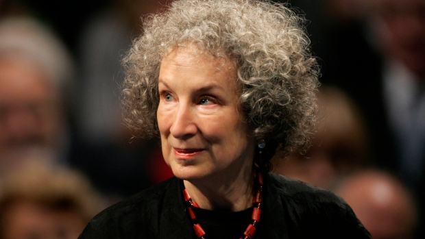 a letter to america margaret atwood David boren, former state legislator, governor, us senator, and currently university of oklahoma president, sends a powerful wake-up call to americans by offering.