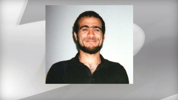 Omar Khadr: Canada pays ex-Guantanamo detainee $8.1m